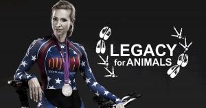 Legacy For Animals エシカルな東京オリンピックを。