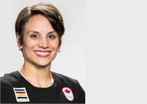 (Meagan Duhamel) カナダ選手団 フィギュアスケート 2018年平昌オリンピック団体戦金メダル