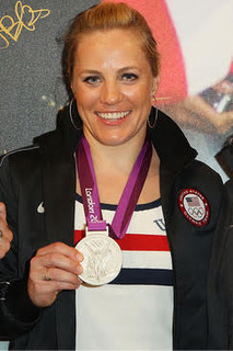 Jennie Reed 2004, 2008, 2012 Olympian, Team USA, track cycling Silver medal World Champion